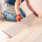 Montaż podłóg drewnianych – jak to wygląda?